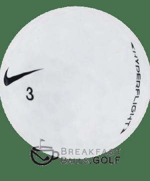 Nike Hyperflight breakfastballs.golf used golf balls