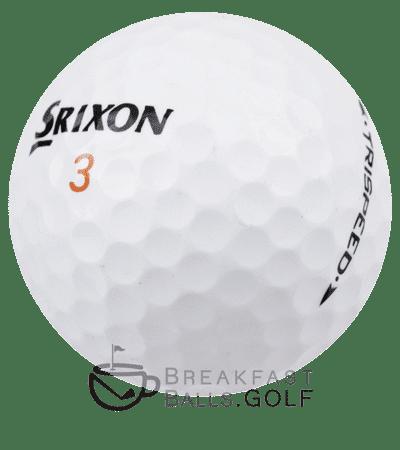 Srixon Tri-Speed breakfastballs.golf used golf balls