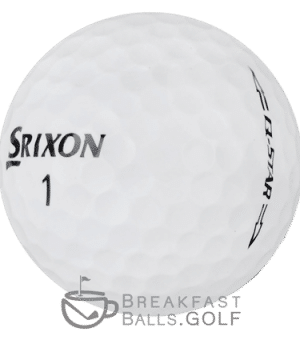 Srixon Q Star Used Golf Ball