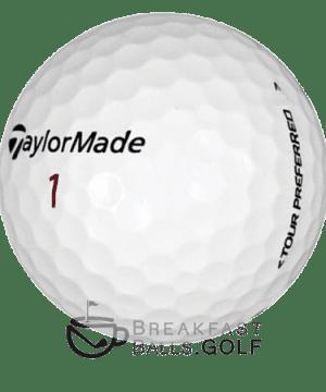 TaylorMadeTourPreferredusedgolfballs