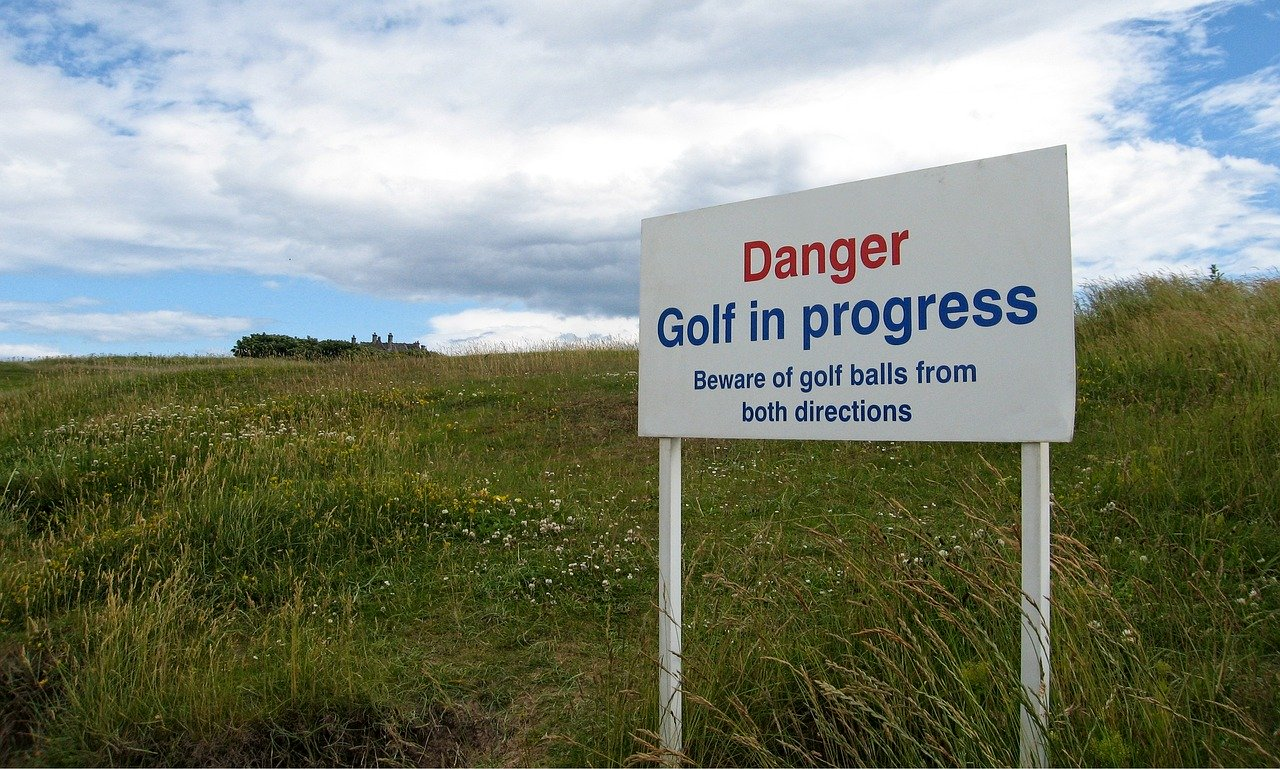 used golf balls sales