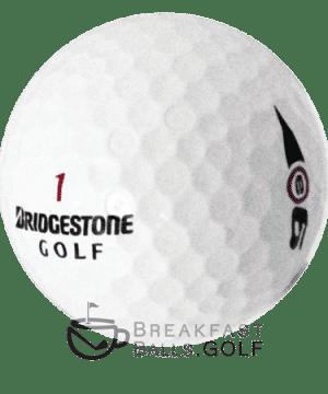Bridgestone e6e12 used golf balls breakfastballs SCALED