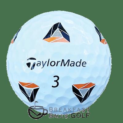 TaylorMadeTP5Pixusedgolfballs 2